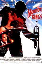 background picture for movie Les mambo kings