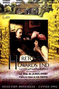 Affiche du film : Retour à Howard's end