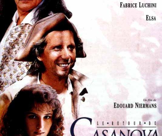 Photo dernier film Edouard  Niermans