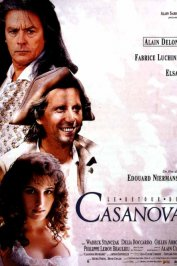 background picture for movie Le retour de Casanova