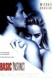 Affiche du film : Basic instinct