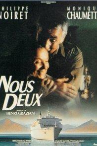 Affiche du film : Nous deux