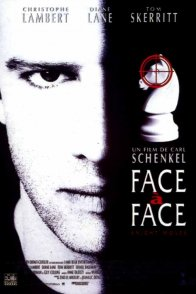 Affiche du film : Face a face