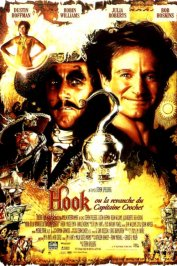 background picture for movie Hook ou la revanche du Capitaine Crochet