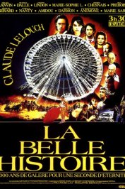 background picture for movie La belle histoire