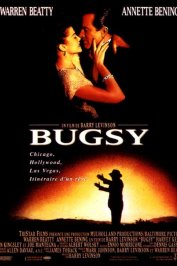 background picture for movie Bugsy