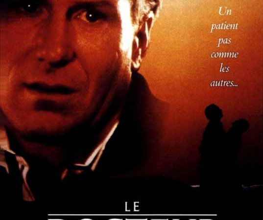 Photo du film : Le docteur