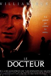 background picture for movie Le docteur