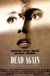 background picture for movie Dead again