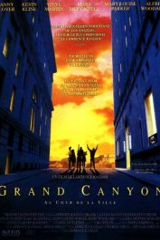 background picture for movie Grand canyon