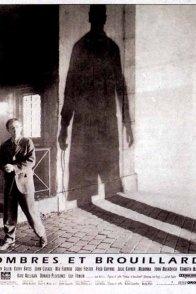 Affiche du film : Ombres et brouillard