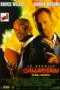 Affiche du film : Le dernier samaritain