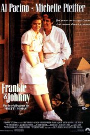 background picture for movie Frankie et Johnny