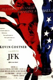background picture for movie JFK