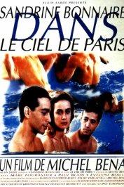 background picture for movie Le ciel de Paris