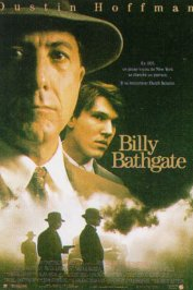 background picture for movie Billy bathgate