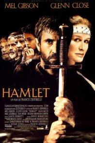 Affiche du film : Hamlet