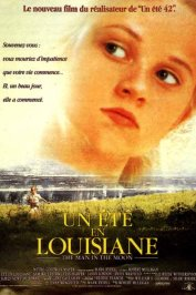 background picture for movie Un ete en louisiane