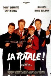 background picture for movie La totale