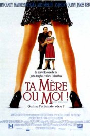 background picture for movie Ta mere ou moi