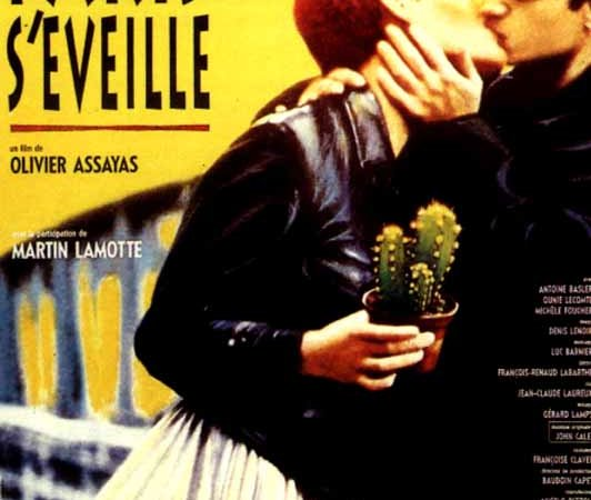 Photo du film : Paris s'eveille