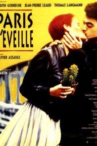 Affiche du film : Paris s'eveille