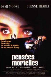 background picture for movie Pensees mortelles