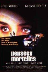 Affiche du film : Pensees mortelles