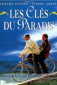 Affiche du film : Les clés du paradis
