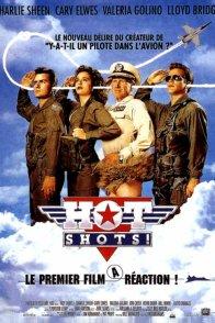 Affiche du film : Hot shots
