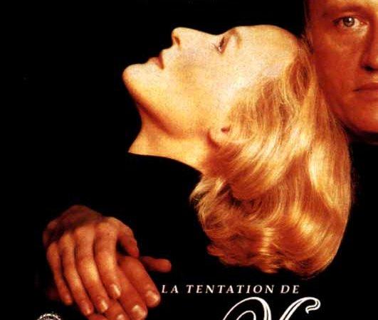 Photo du film : La tentation de venus