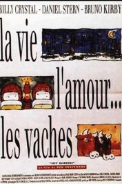 background picture for movie La vie, l'amour, les vaches