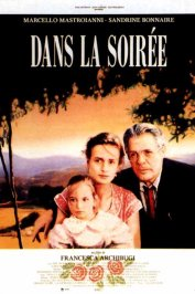 background picture for movie Dans la soiree