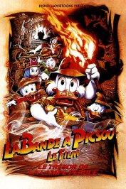 background picture for movie La Bande à Picsou : le trésor de la lampe
