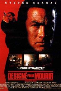 Affiche du film : Designe pour mourir