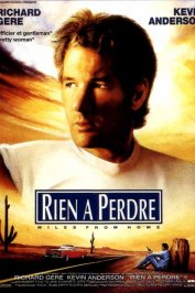 background picture for movie Rien à perdre