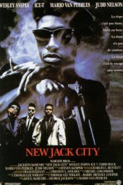 background picture for movie New jack city