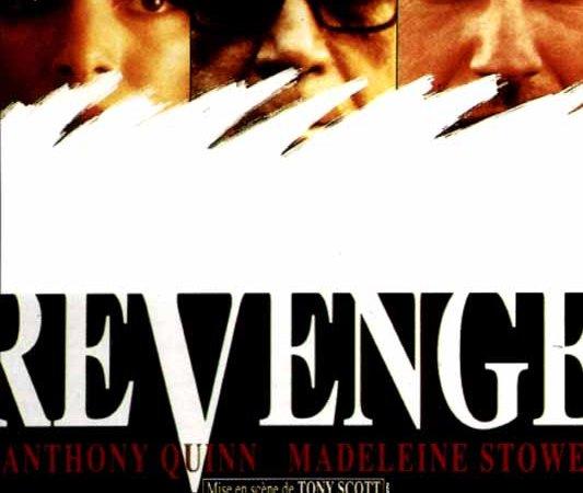 Photo du film : Revenge