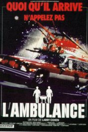 background picture for movie L'ambulance