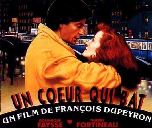 Photo du film : Un coeur qui bat