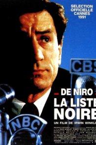 Affiche du film : La liste noire
