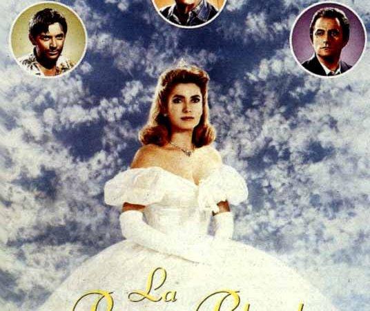 Photo du film : La reine blanche