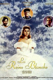 background picture for movie La reine blanche
