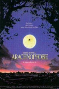 Affiche du film : Arachnophobie