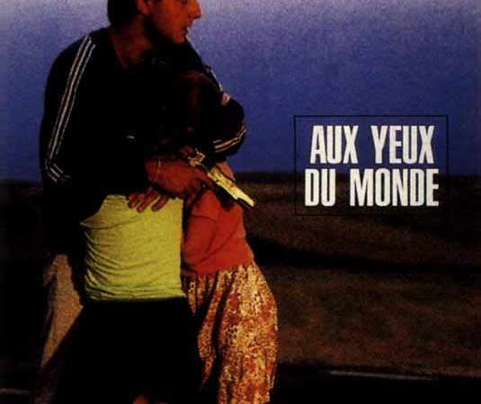 Photo du film : Aux yeux du monde
