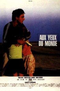 Affiche du film : Aux yeux du monde