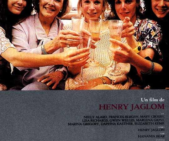 Photo dernier film  Henry Jaglom