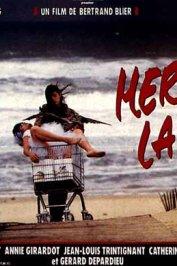 background picture for movie Merci la vie