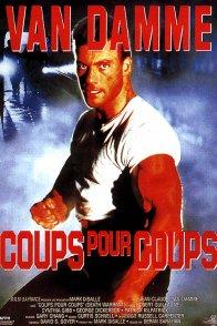 Affiche du film : Coups pour coups