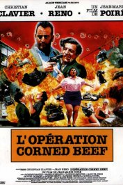 background picture for movie L'opération corned-beef